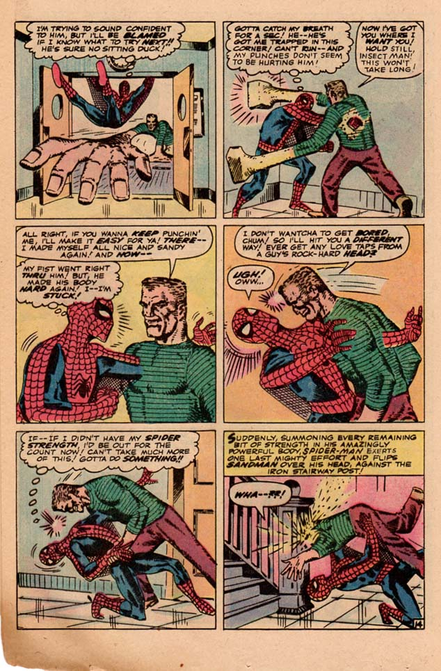 Ditko page