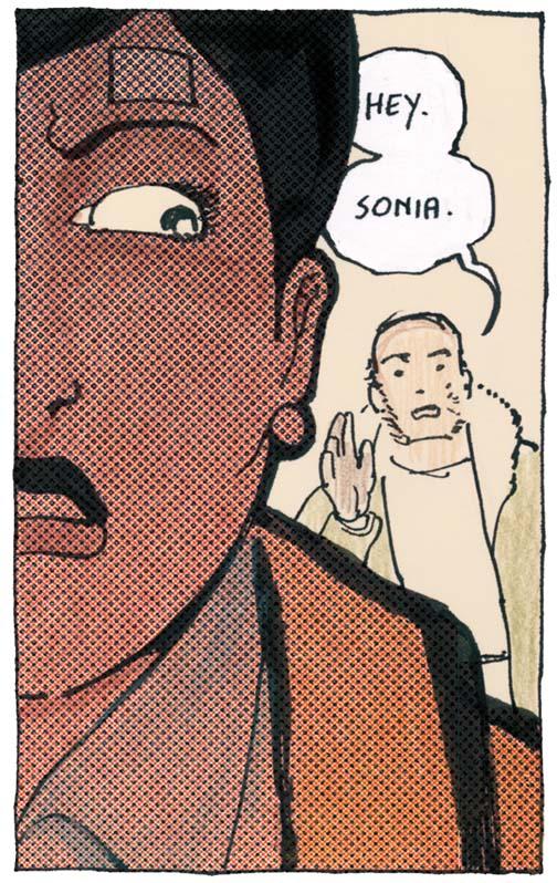 Hey.Sonia