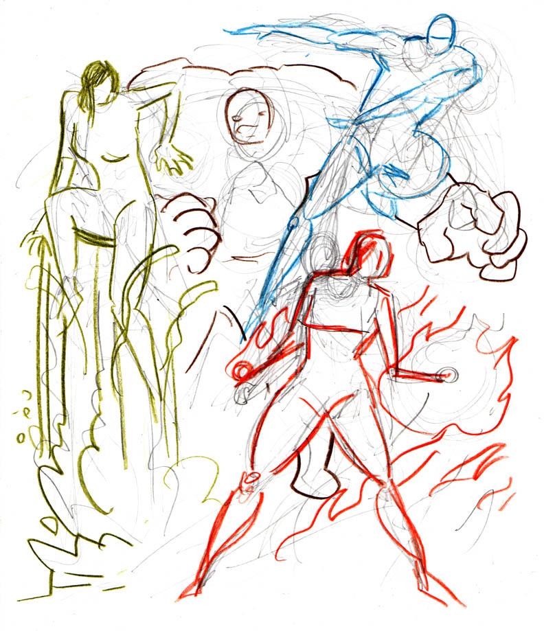 Elementals.sketch
