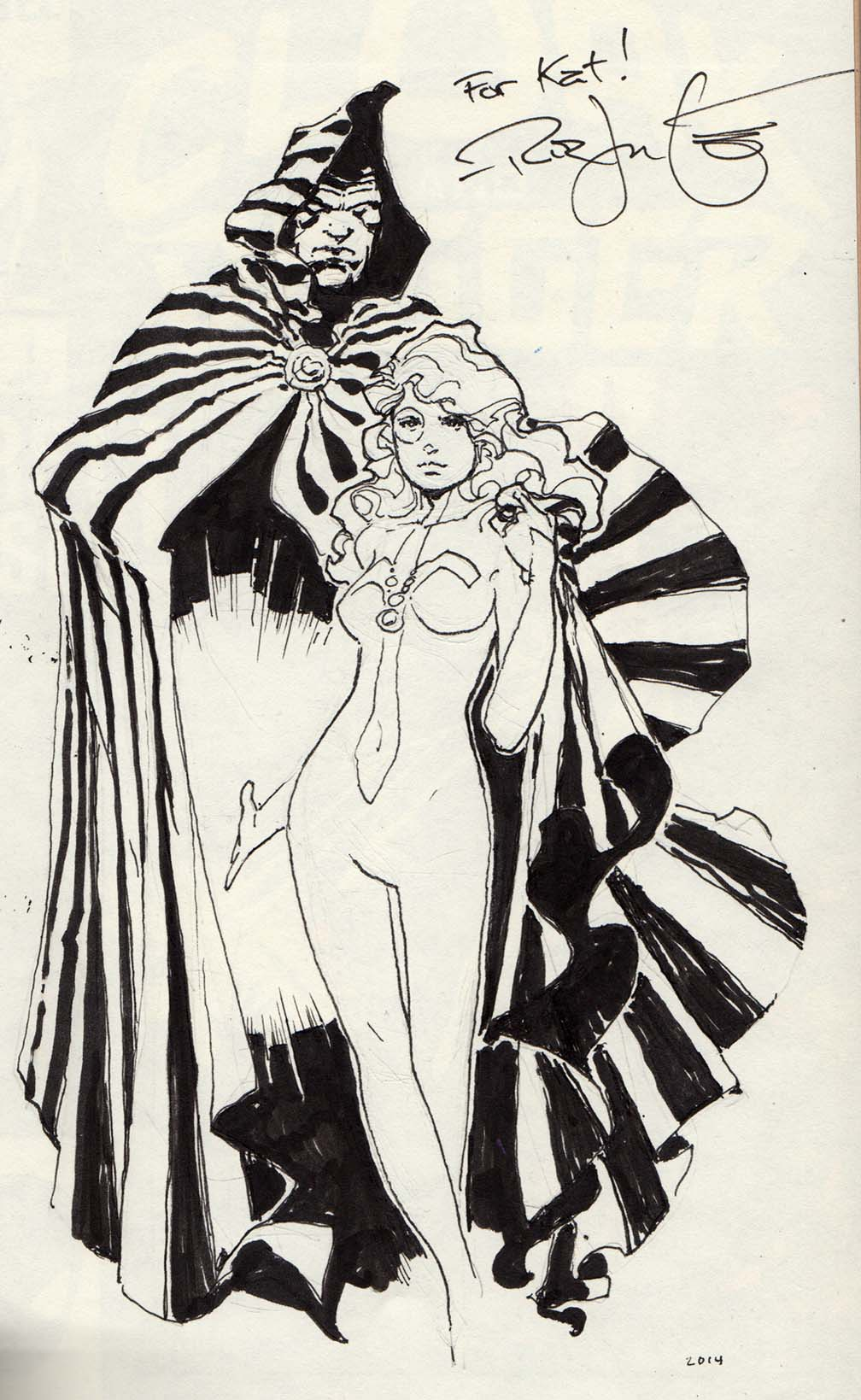 Cloak and dagger dating service