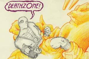 Deathzone!
