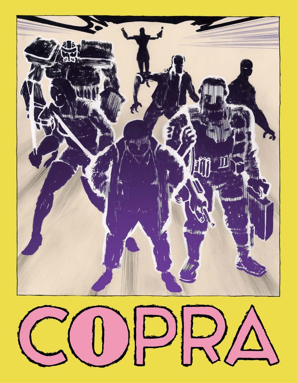 copra-team