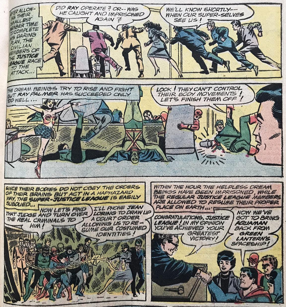 Ken Bald: 1920-2019 | The Comics Journal - Part 28